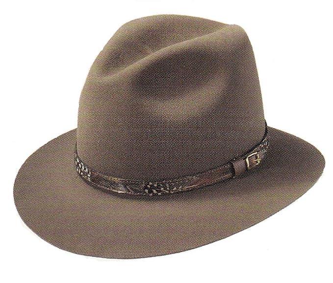 Stetson Weekend Fur Felt Color Bronzine at Amazon Men s Clothing store  c81923944682