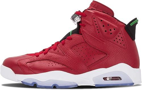 Amazon.com | Air Jordan 6 Spiz'ike