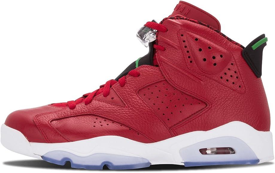 Jordan Nike Mens Air 6 Retro Spizike