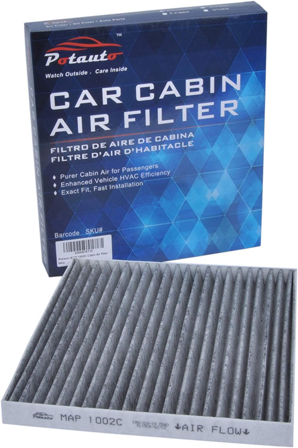 Filters Passenger Compartment Air Filters poslinemb.pl CF10133 ...