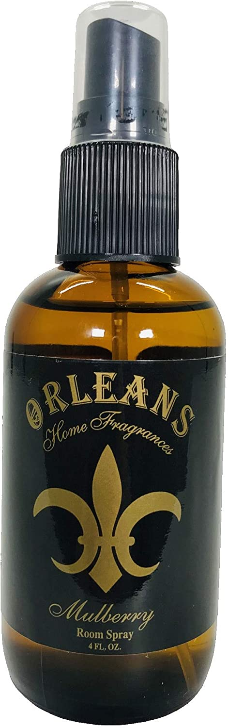 Orleans Home Fragrances 4oz Rom Srapy Mulberry