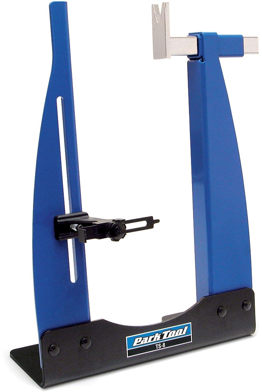 Park Tool TS-8ホームメカニックホイールツーリングスタンド   B000LNW2OS