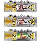 獣電戦隊キョウリュウジャー スーパー戦隊獣電池セット03