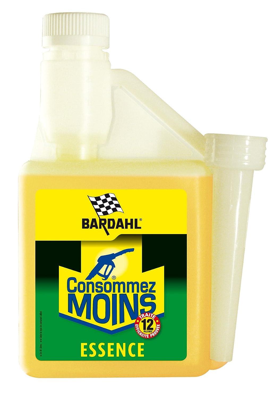 Bardahl 1309 Additifs pour huile moteur Consommez-Moins Essence 2001309