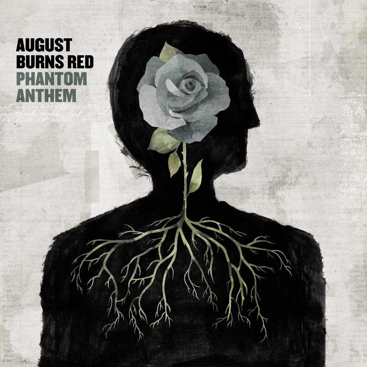 Alapvető stabilitás - August Burns Red – Phantom Anthem (2017)