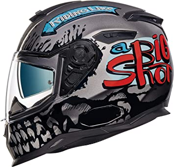 nexx SX.100 Big Shot Casco Integral