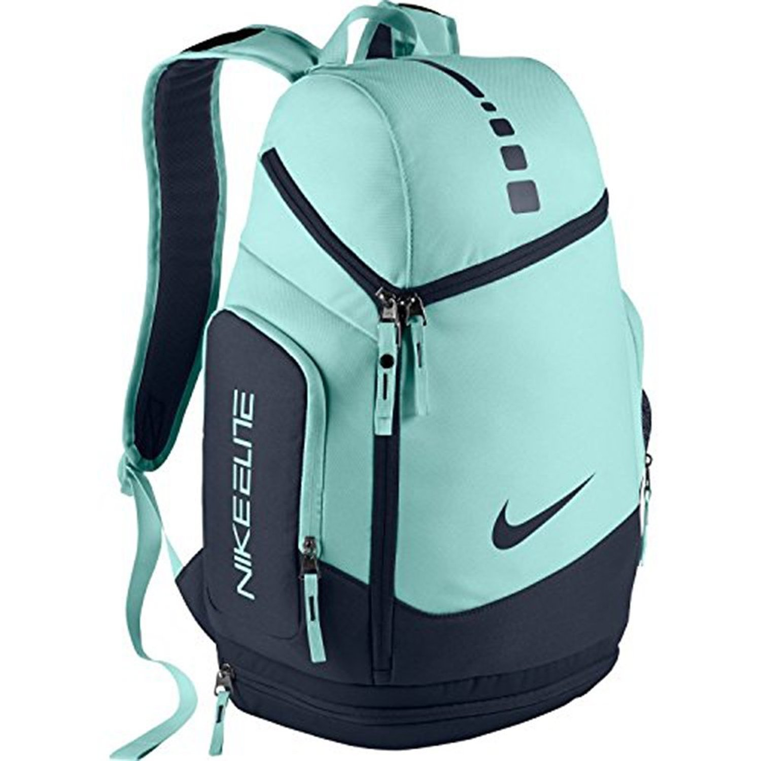 Winter Ping S On Nike Elite Fuel Pack Lunch Tote Bag Blue