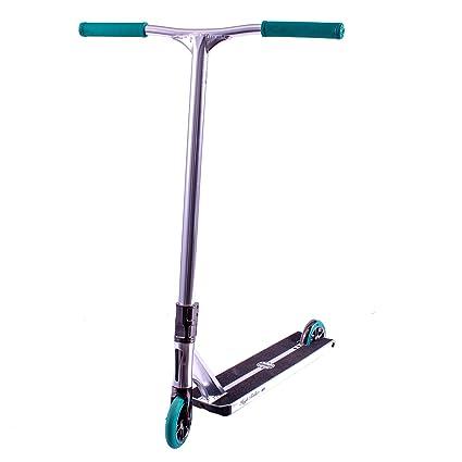 Ride 858 High Roller MK-2 Complete Pro Stunt - Patinete ...