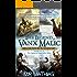 The Legend of Vanx Malic Books I-IV Bundle: To Kill a Witch