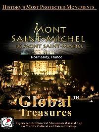 Global Treasures – Mont Saint Michel – Bretagne, France