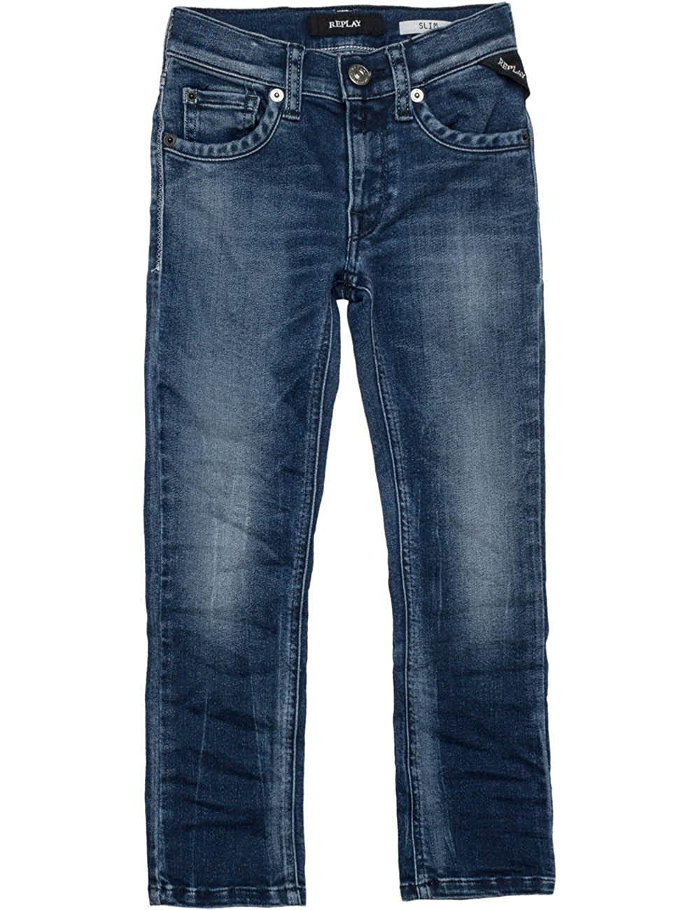Replay Boy's Jeans Replay Boy' s Jeans SB9011.097.23D 450