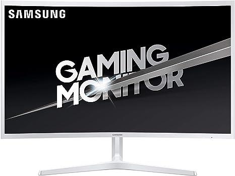 Samsung C32JG51FD - Monitor Curvo (81,28 cm/32