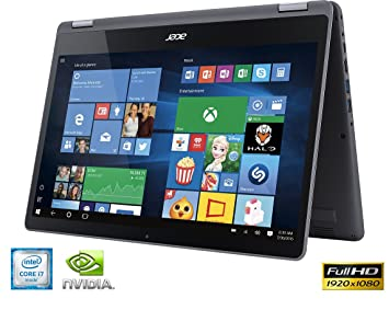 Acer Aspire R5-571TG NVIDIA Graphics Drivers Mac