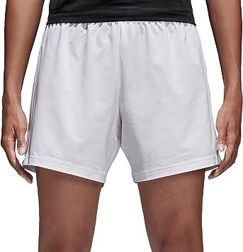 dec0181d359fa Amazon.com: adidas Condivo 18 Short Womens: Clothing