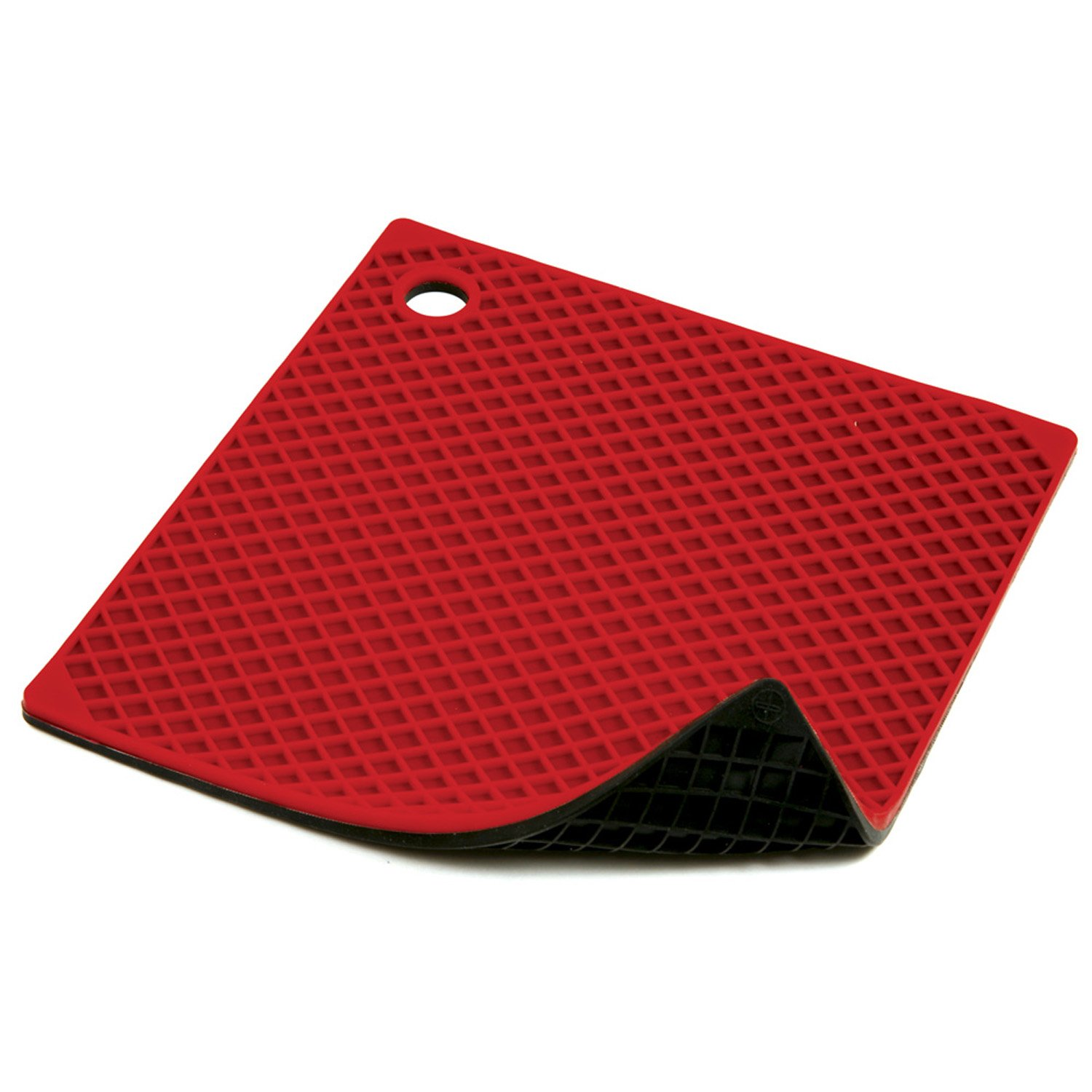 Norpro 403R Silicone Pot Holder