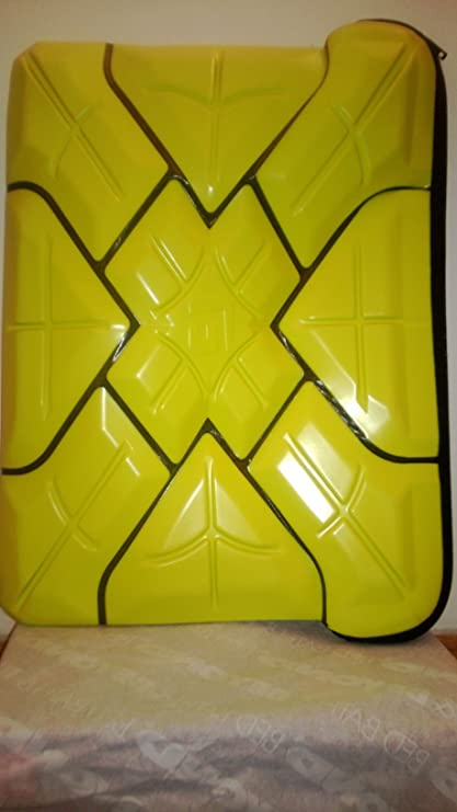 """G-Form Extreme Sleeve for Laptopand Ultrabooks 15/"""" Yellow"""