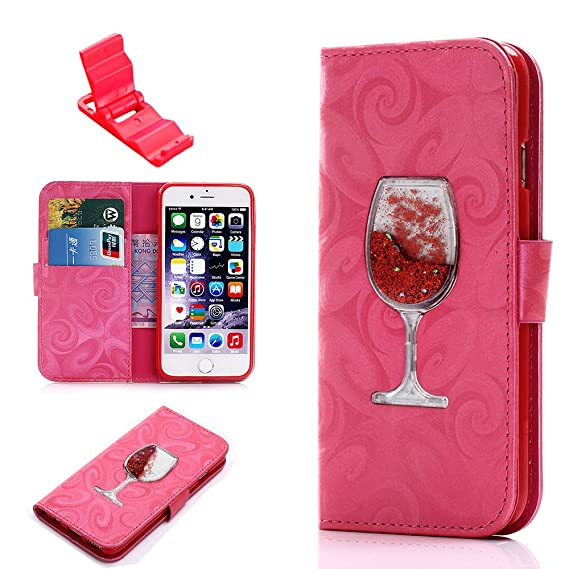iphone 8 case flip up
