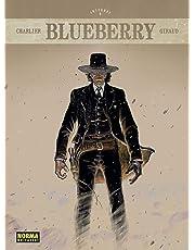 Blueberry. Edición Integral 9