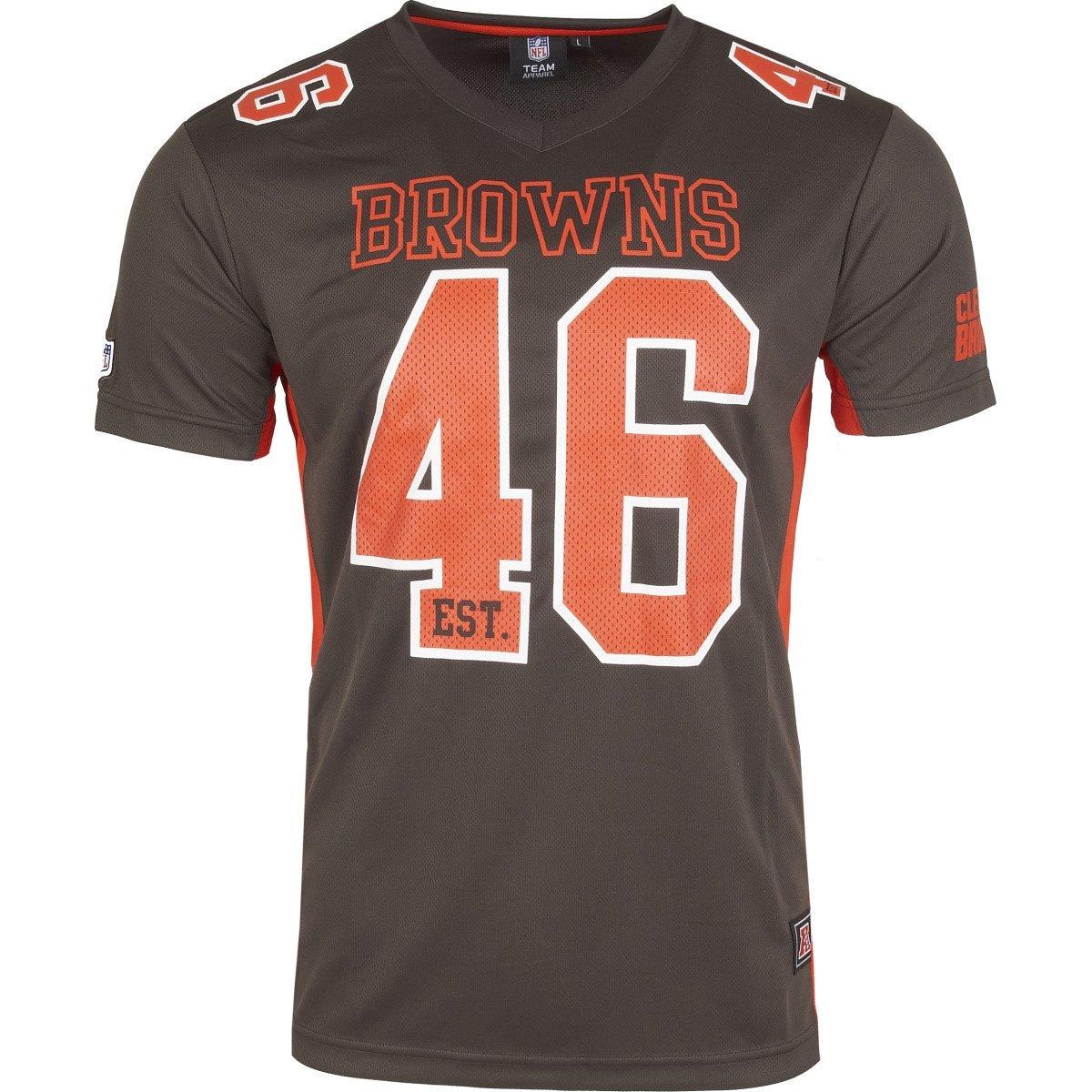 Majestic NFL Football Trikot Jersey Shirt Cleveland Brown majestic athletics