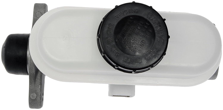 Dorman M39568 New Brake Master Cylinder