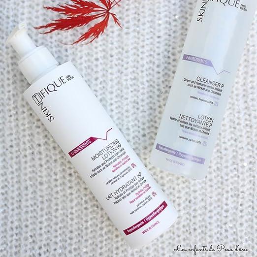 Pack anti-contaminación - Hidratación. Limita la absorción de contaminación por la piel. Limpia, elimina el maquillaje y los rastros de contaminación.