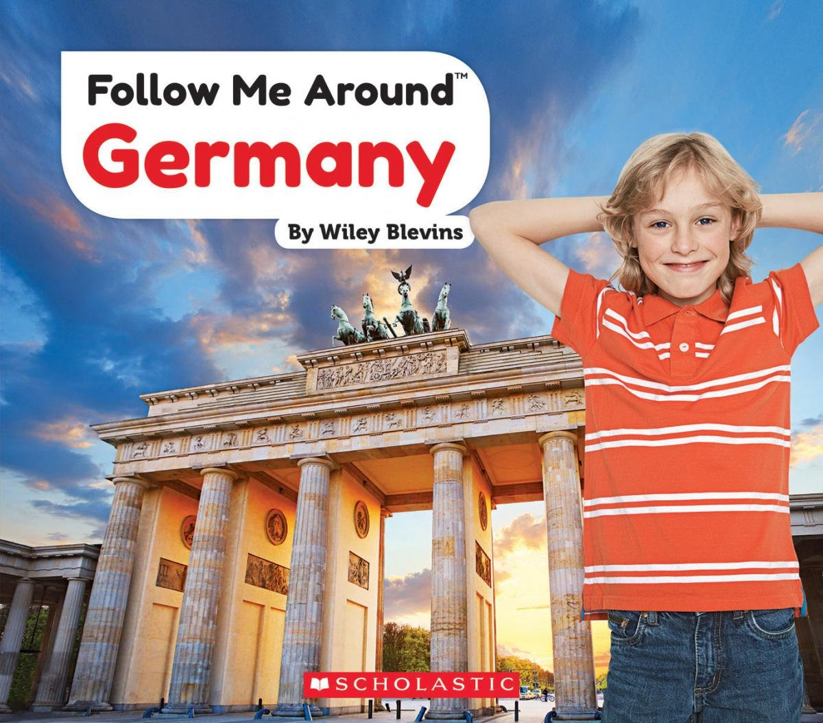 Download Germany (Follow Me Around) pdf