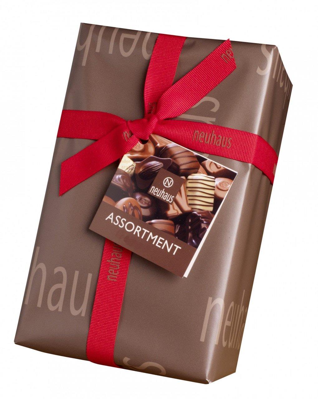 Amazon.com : Neuhaus Chocolate Ballotin 1/2 lb : Chocolate ...