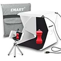 Emart 40 LED Foldable & Portable Mini Photo Studio