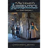 The Alchemist's Apprentice (The Zero Enigma Book 5)