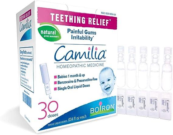 Boiron Camilia