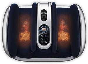 Miko Foot Massager Shiatsu Machine With Multi-Pressure Settings