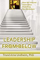Leadership from Below Paperback