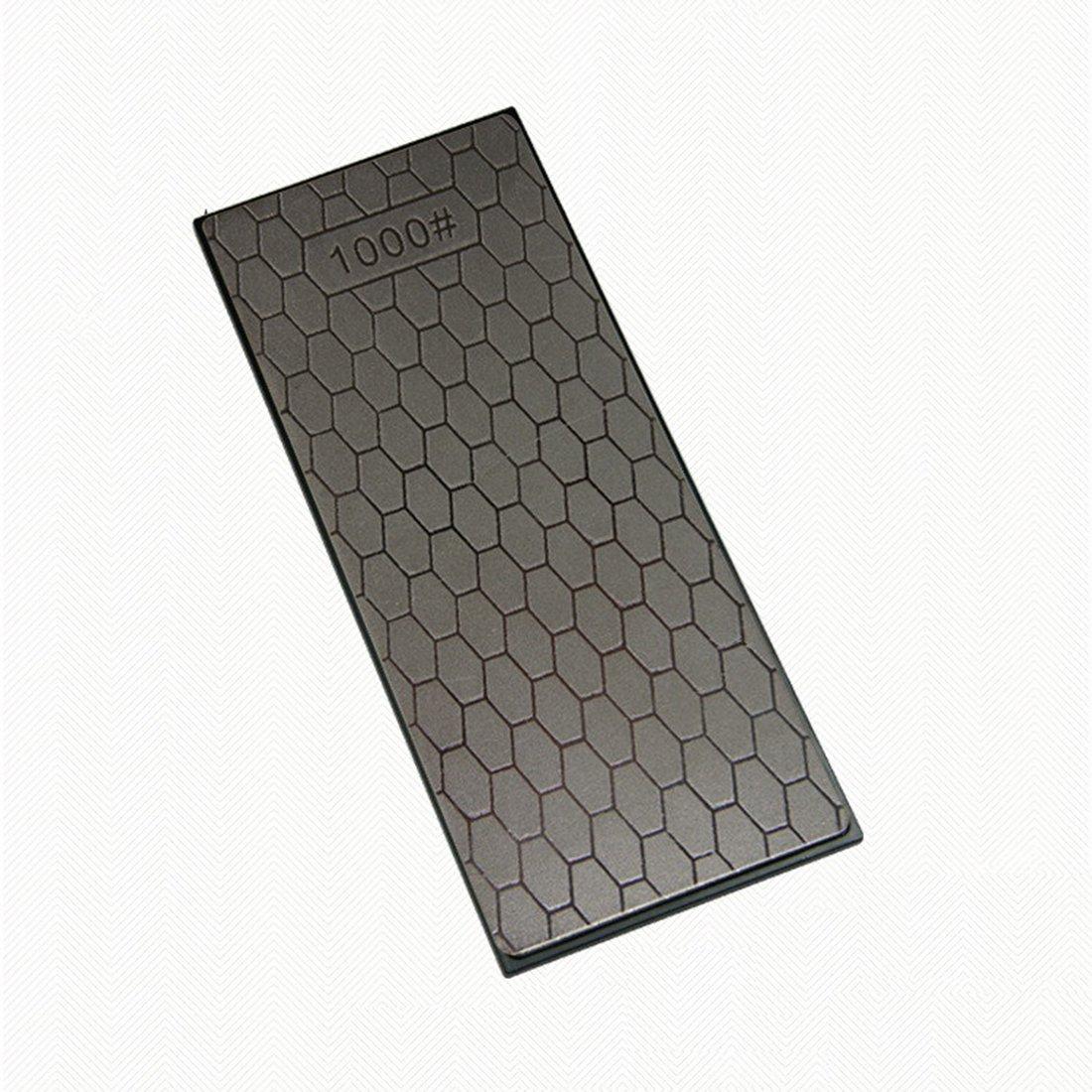 Piedras de afilar afilador profesional del cuchillo de cocina Sistema de herramientas de los sacapuntas