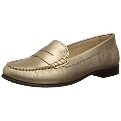 Jack Rogers Women's Quinn Penny Loafer | Loafers & Slip-Ons