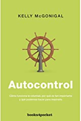 Autocontrol (Spanish Edition) Mass Market Paperback