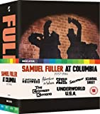 Sam Fuller at Columbia 1937-1961 - Limited Edition Blu Ray [Blu-ray] [Region Free]
