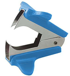 Clipco Staple Remover (6-Pack) (Blue)