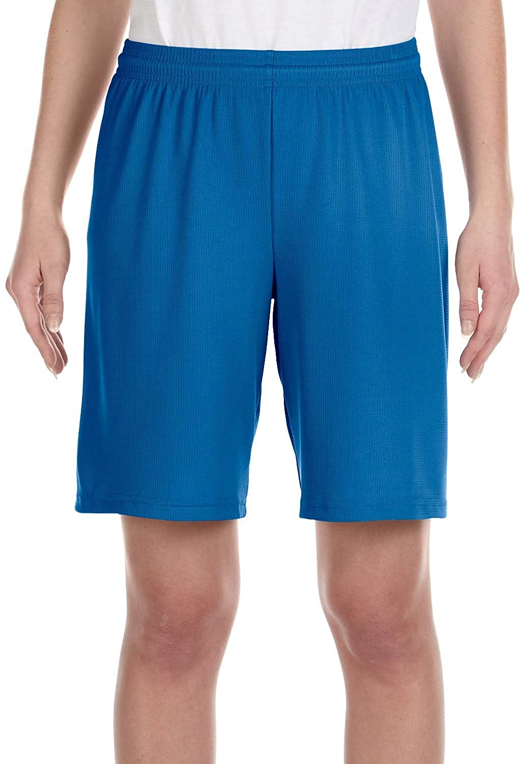 Alo Sport Y6707 - for Team 365 Youth Mesh 9 Short M40515