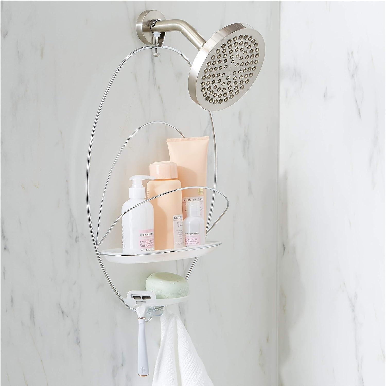 Modern Basics Shower Caddy