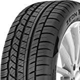 Cooper Zeon RS3-A All-Season Radial Tire - 245/40R17 91W