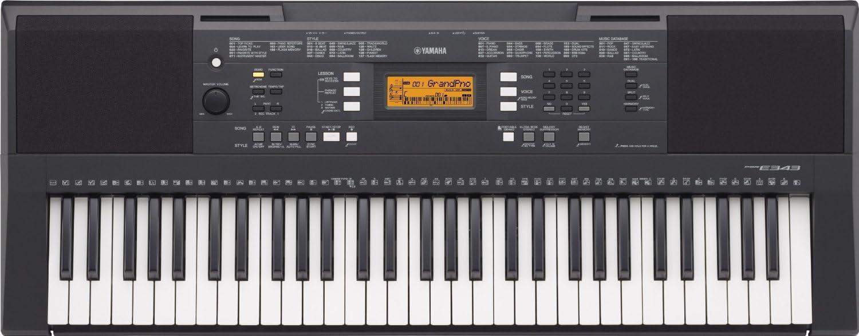 Yamaha PSR-E343: Amazon.es: Instrumentos musicales