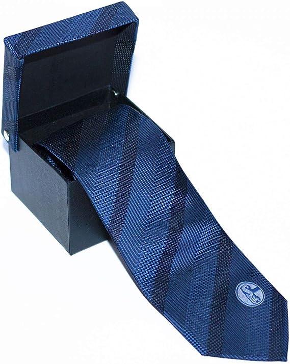Schalke Krawatte