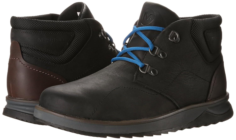 Merrell Epiction, Derby Homme: : Chaussures et Sacs