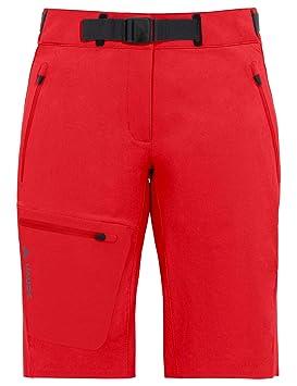 add9e1bbf00 VAUDE Women s Badile Shorts Bas Femme  Amazon.fr  Sports et Loisirs