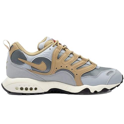 sports shoes 069ba b0f43 NIKE Air Terra Humara '18, Scarpe da Fitness Uomo, (Wolf Parachute Beige