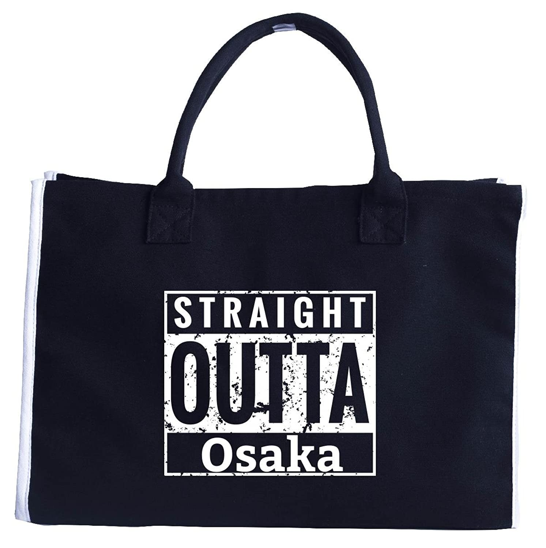 Straight Outta Osaka - Tote Bag