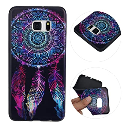 coque galaxy s6 edge plus silicone