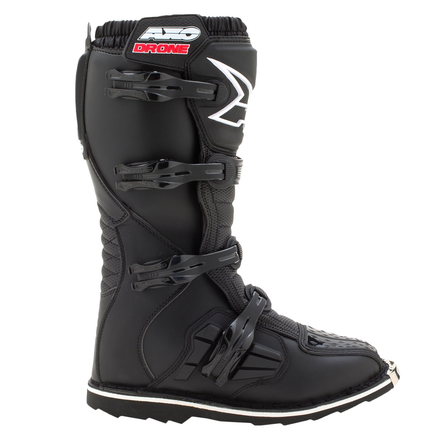 Black, Size 9 11000-05-090 AXO Drone Boots