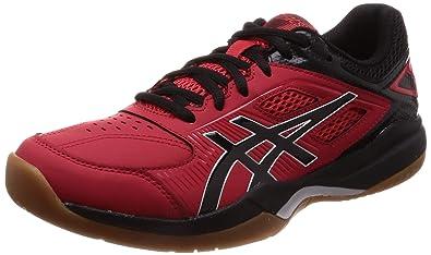 f33e876376a ASICS Men's Gel-Court Hunter Badminton Shoes