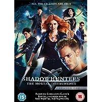 Shadowhunters Season 1